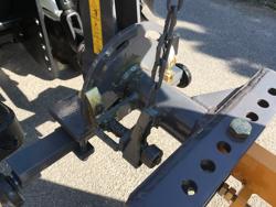 charrue brabant réversible drp 35 renforcée pour tracteur