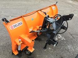 lame à neige avec attelage 3 points pour tracteur ssh 04 2 2 c