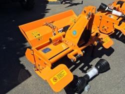 rotovator pour micro tracteur kubota iseki série légère dfl 95