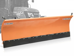 lame à neige lourde frontale pour tracteurs ssh 04 3 0 a