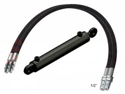 kit hydraulique prm 120 140 l