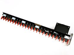 barre de coupe taille haie modèle hr 180