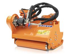 broyeur hydraulique pour mini pelle de 80cm modèle arh 80