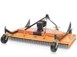 tondeuse 3 points pour tracteur renault carraro etc modèle dm 180
