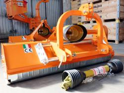 broyeur déportable lynx sp165 pour tracteur renault carraro etc