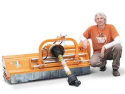 broyeur à marteaux leopard 160 sp pour tracteurs 40 70cv