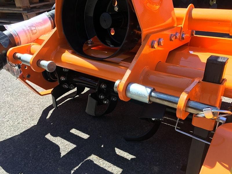 rotovator-pour-micro-tracteur-kubota-iseki-série-légère-dfl-95