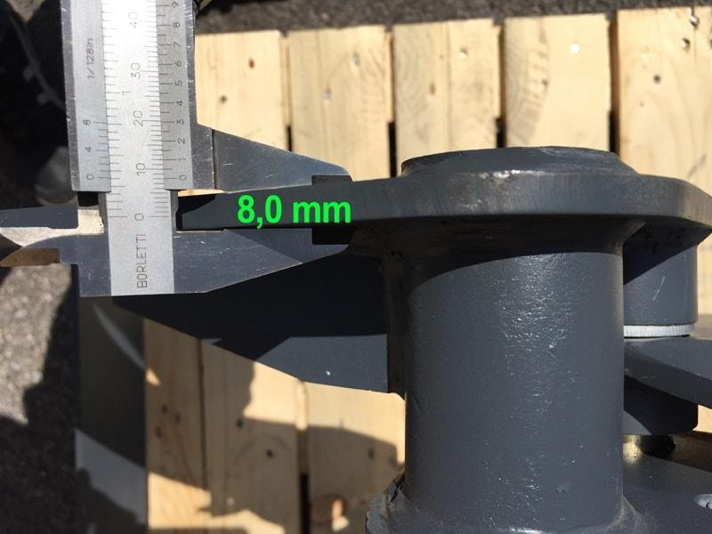 grappin-à-bois-pour-mini-pelles-et-grues-forestières-modèle-dk-11-gr-30