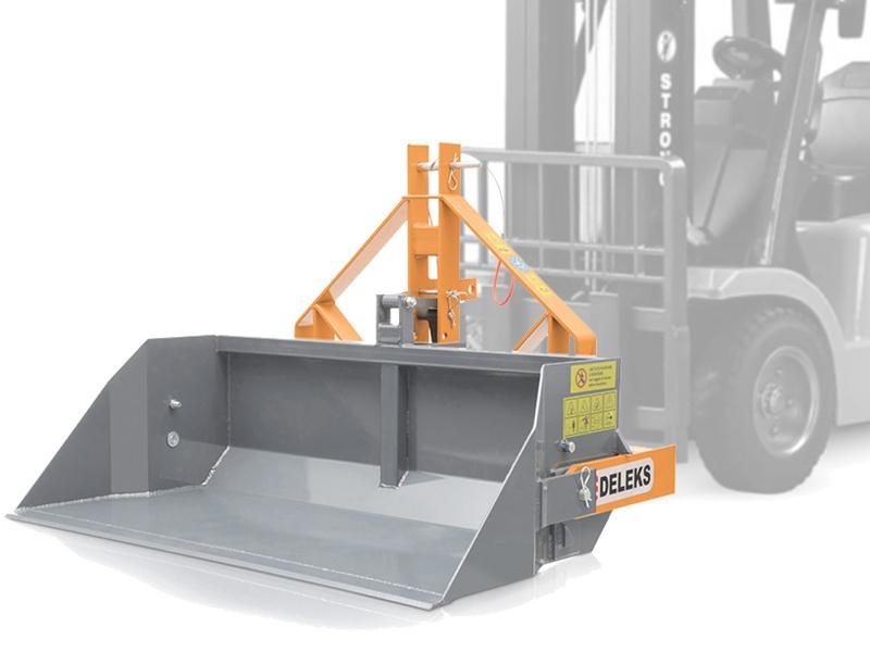 godet-renforcé-de-160cm-pour-chariot-élévateur-capacité-700kg-mod-prm-160-hm