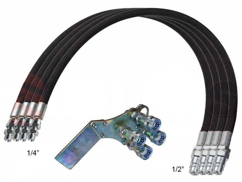 4-flexibles-hyd-4-00m-jeu-de-raccords-rapides