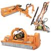 broyeurs à marteaux pour tracteur broyeurs d accotement taille haie hydraulique et épareuses broyeurs forestiers hydrauliques de sarments